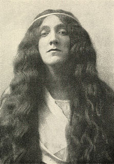 Anna von Mildenburg Austrian opera singer