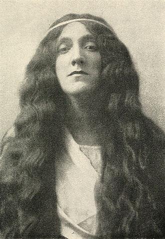 Anna von Mildenburg - Anna von Mildenburg