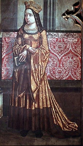 Anne of Foix-Candale - Image: Anne de Foix