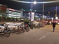 Ansan 25o'clock Square of Saturday, April 21.jpg