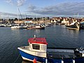 Anstruther Harbour by Marcok 2018-08-30 f07.jpg