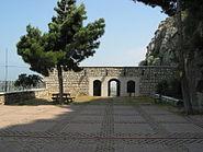 Antioch Saint Pierre Churchyard