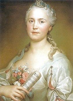 Anton Raphael Mengs - Catarina Regina Mingotti 1745.jpg