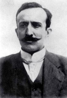Antonio Díaz Soto y Gama Mexican revolutionary