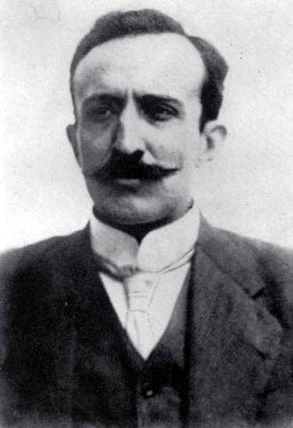 Antonio Díaz Soto y Gama - Antonio Díaz Soto y Gama