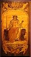 Antonio de' grandi e niccolò zorzi su dis. di jacopo sansovino e aiuti, venezia come giustizia, 1535-38.JPG