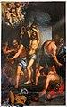 Antonio giusti, martirio di san biagio, xvii secolo 01.jpg