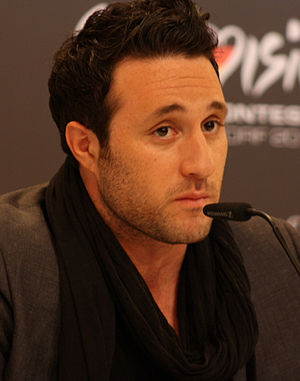 Antony Costa - Costa in 2011
