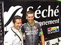 Antwerpen - Tour de France, étape 3, 6 juillet 2015, départ (137).JPG