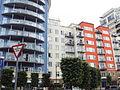 Apartments, Beaufort Park, Colindale, London - DSC06003.JPG