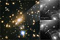 Appearance of the most distant star MACS J1149.5+2223.jpg