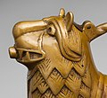 Aquamanile in the Form of a Lion MET DP122615.jpg