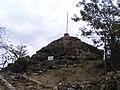 """Aqui los españoles ahorcaron a los Guerreros Chiapanecas y Fuerte """"La Piedra Orcada"""" Batalla 1868. - panoramio.jpg"""
