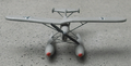 Arado Ar 231 Modell Vorderansicht.png