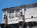 Arch of Constantine Top - panoramio.jpg