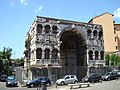 Arch of Janus in 2007.jpg