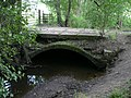 Arched bridge - geograph.org.uk - 900087.jpg