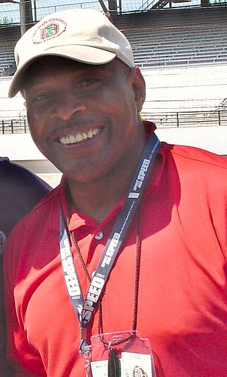 Ohio State Buckeyes football - Former Buckeyes RB Archie Griffin, the only two-time Heisman Trophy winner in college football history (1974–75)