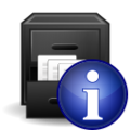 Archive information icon.png