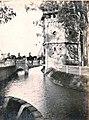 Archivo General de la Nación Argentina 1890 aprox Buenos Aires, entrada al Parque Saavedra.jpg