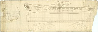 HMS <i>Raisonnable</i> (1768)