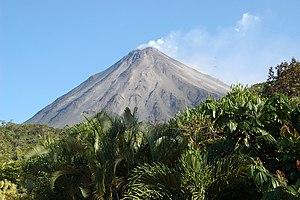 Arenal Volcano - Costa Rica
