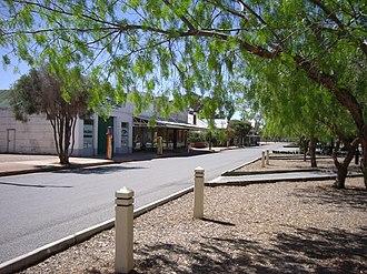 Ariah Park - Image: Ariah Park Main Street(2)