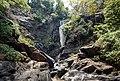 Arishina Gundi falls,Kollur.jpg