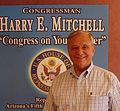 Arizona Congressman Harry Mitchell.JPG