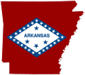 Arkansas WikiProject.svg