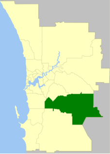 City of Armadale Local government area in Western Australia