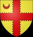 Armes de Hennin de Boussu Walcourt.png
