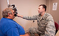 Army Reserve providing care during Arkansas Medical IRT 2011 DVIDS414780.jpg