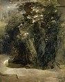 Arnold Böcklin - Verlassene Venus (1850er Jahre).jpg