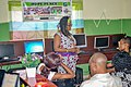 Art+Feminism Editathon 2019 held by Wikimedia Nigeria Foundation with CEEHOPE in Nigeria in the month of March 2019 03.jpg