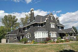Urban Neighbourhoods Of Sudbury Wikipedia