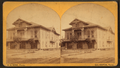 Artillery Hall, Galveston, Texas, by P. H. Rose.png