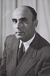 Aryeh Ben-Eliezer Israeli politician