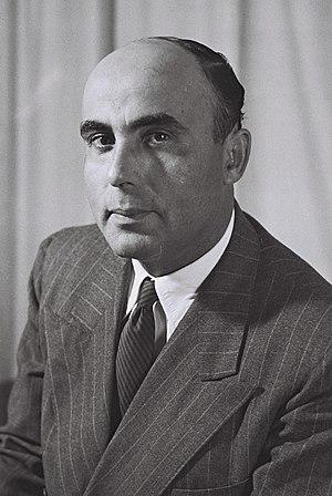 Aryeh Ben-Eliezer - Image: Aryeh Ben Eliezer