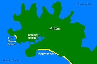 Arzon - Image: Arzon