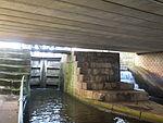 Ashton Canal Lock 1 Bridge 3 5144.JPG