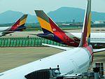 Asiana A330 HL8263 at ICN (28417013196).jpg
