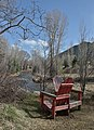 Aspen double chair Roaring Fork river.jpg