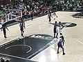 Asvel-Gravelines (Pro A basket-ball) - 2018-04-28 - 13.JPG