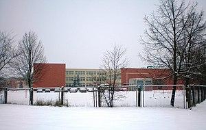 Kėdainių Atžalyno gimnazija
