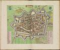 Atlas de Wit 1698-pl049-Leeuwarden-KB PPN 145205088.jpg