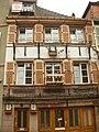 Auberge à l'Ail (12 rue de Turenne, Colmar).JPG