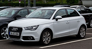 ficheiro audi a1 sportback 1 6 tdi ambition frontansicht 5 september 2012. Black Bedroom Furniture Sets. Home Design Ideas