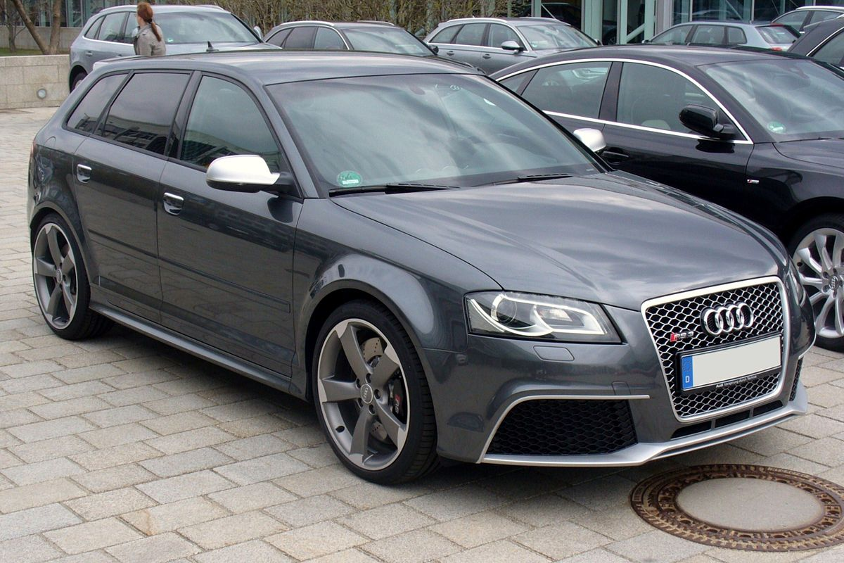 audi rs3 wikipedia. Black Bedroom Furniture Sets. Home Design Ideas
