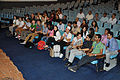 Audience - Cultural Session - Hacking Space - Science City - Kolkata 2016-03-29 3205.JPG